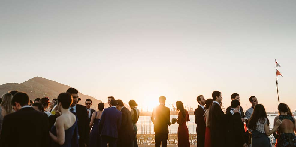 ¿Cuál es el mejor lugar de celebración de bodas en Bizkaia en tiempos de Covid?