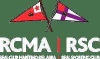 Logo Real Club Marítimo del Abra